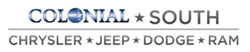 Colonial South Chrysler Dodge Jeep